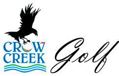 Crow Creek Golf