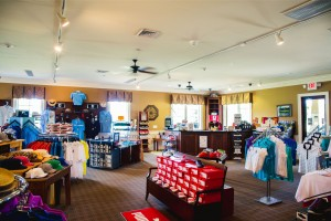Crow Creek Pro Shop 2