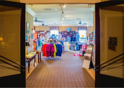 Crow Creek Pro Shop