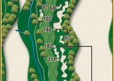 Hole Number 17