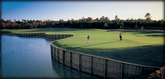 Golf Lessons North Myrtle Beach Sc
