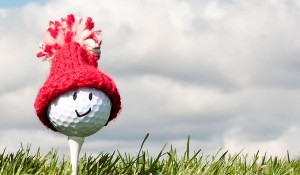 Winter Golf Tips