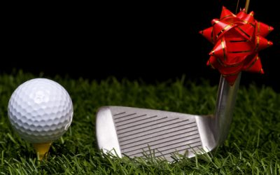 Crow Creek Golf Club December Newsletter