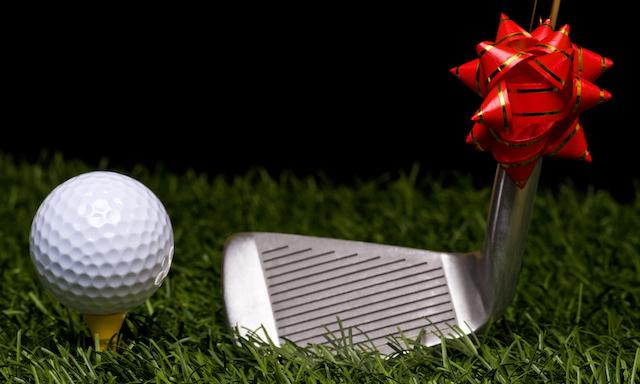 Crow Creek Golf Club December Newsletter