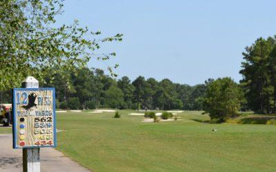Fall Golf Update